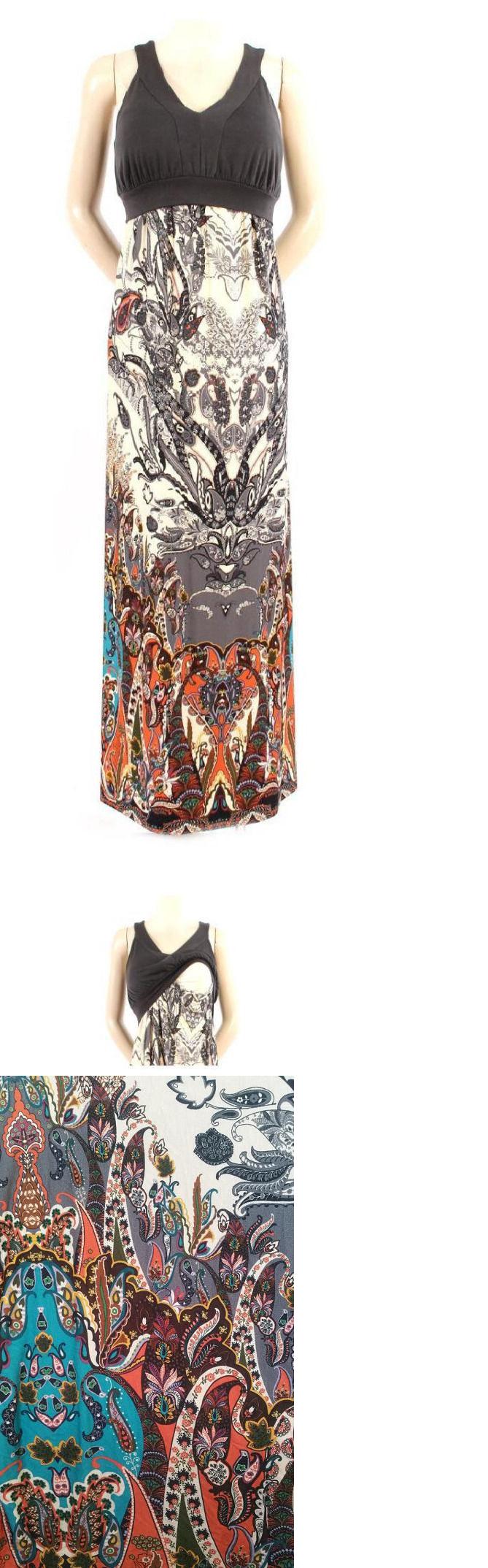 dresses 15752: new japanese weekend maternity nursing sleeveless