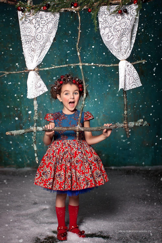 Детям о святках и колядках - Мудрые Совята