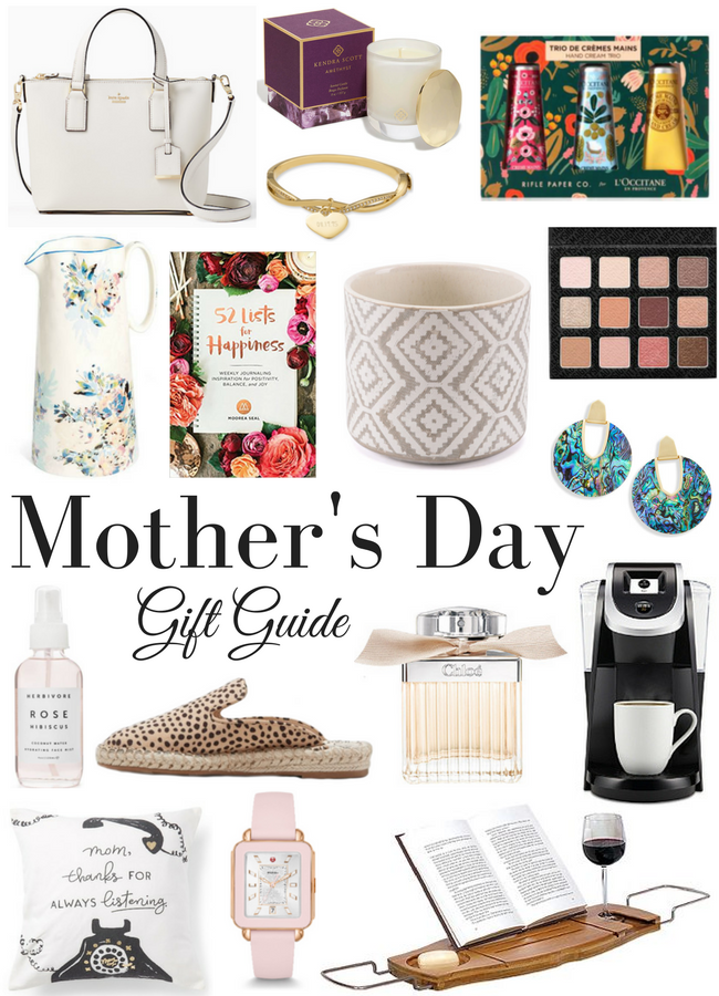 Mothers Day Gift Ideas Unique For Moms New Mom Guide