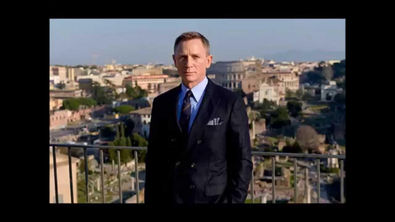 The New James Bond Trailer: New Cars, Women, Gadgets and Villains!