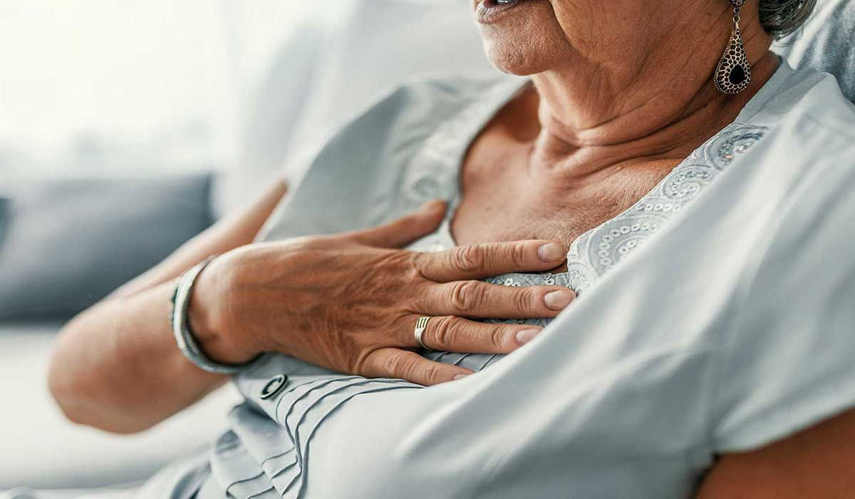 خفقان القلب وضيق التنفس Heartburn Reflux Symptoms Heartburn Medication