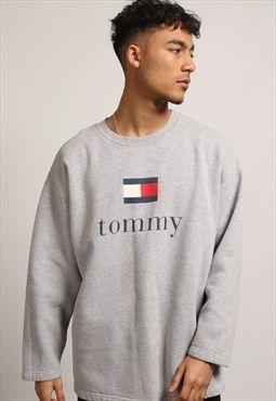 Vintage Tommy Hilfiger Shirt S1543   Adegirl   ASOS Marketplace