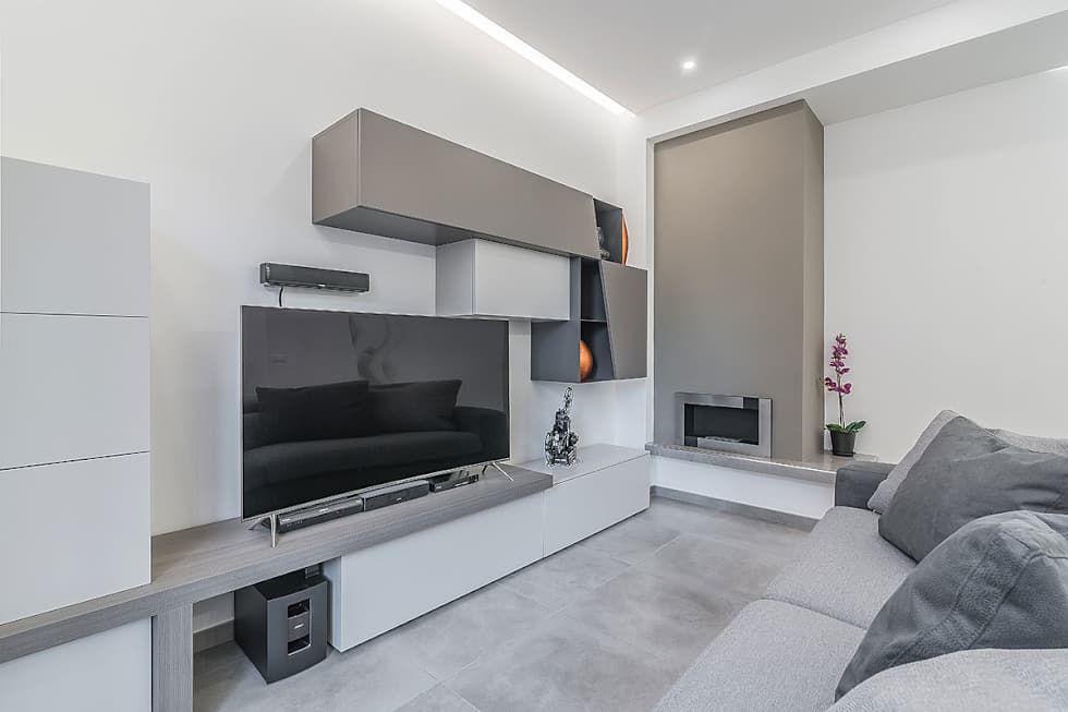 Arredare Facile ~ Idee arredamento casa & interior design bedrooms