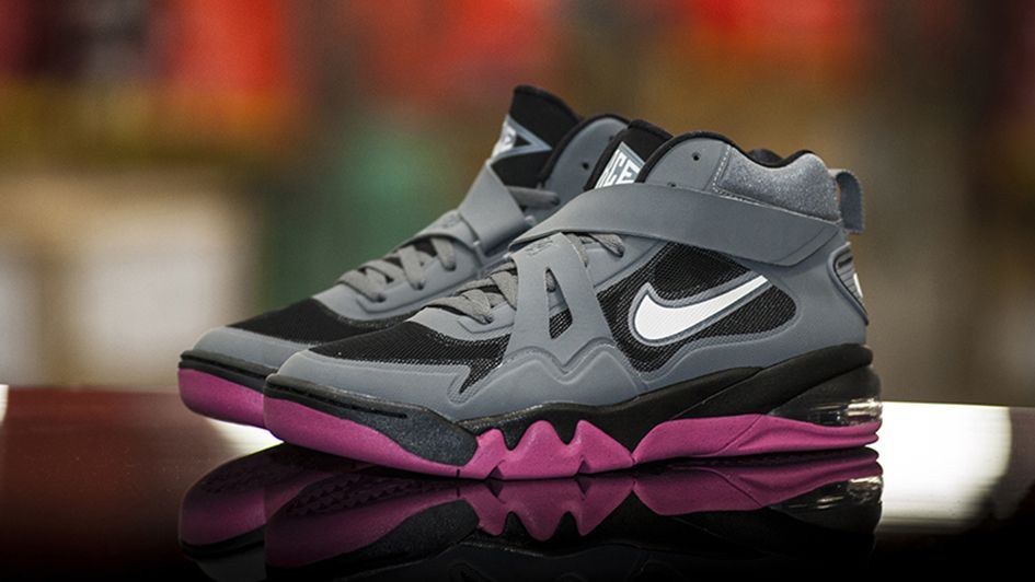 nike air force max cb 2 cool grey white black vivid pink 570x425 Nike Air  Force 8758728c1f25
