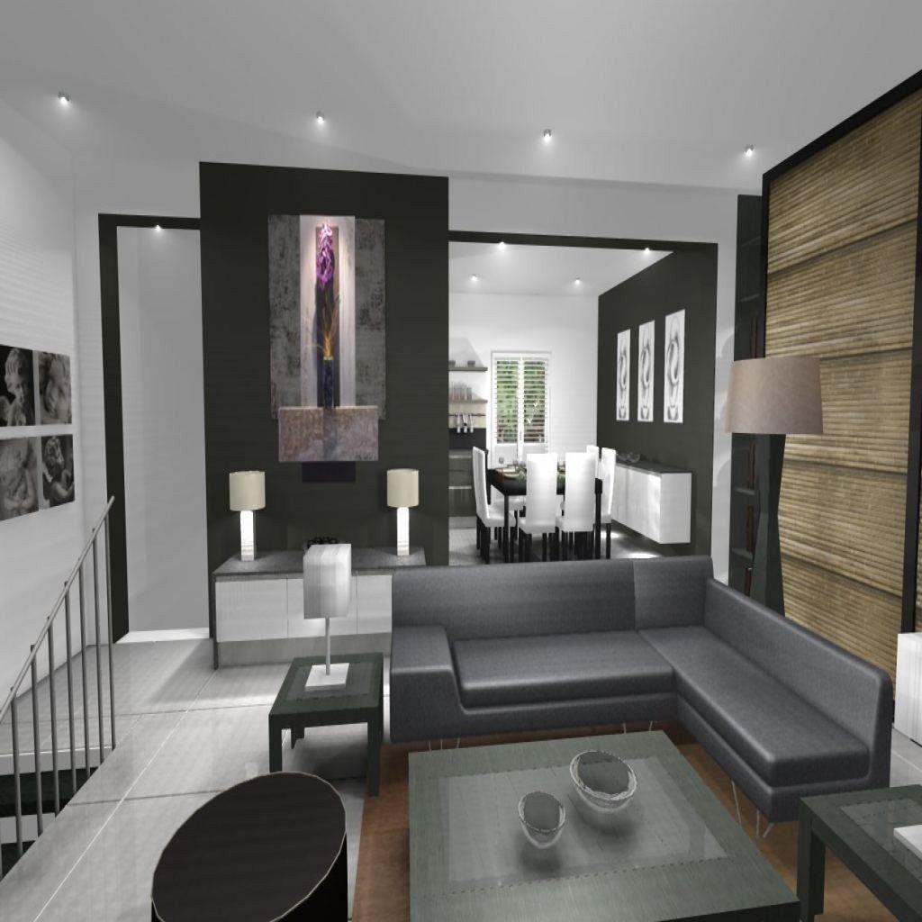 16+ idée décoration 16 (avec images)  Decoration interieur salon