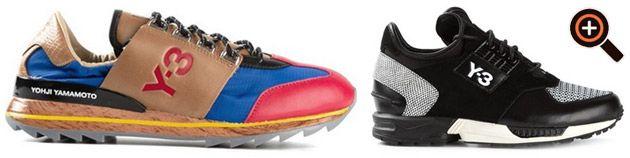 Y3 Schuhe – Designer Sneaker Damen & Herren – Adidas vs