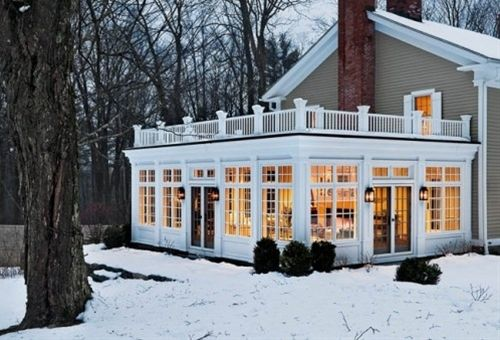 Home Design Ideas Pictures Remodel And Decor Sunroom Designs Old Farm Houses