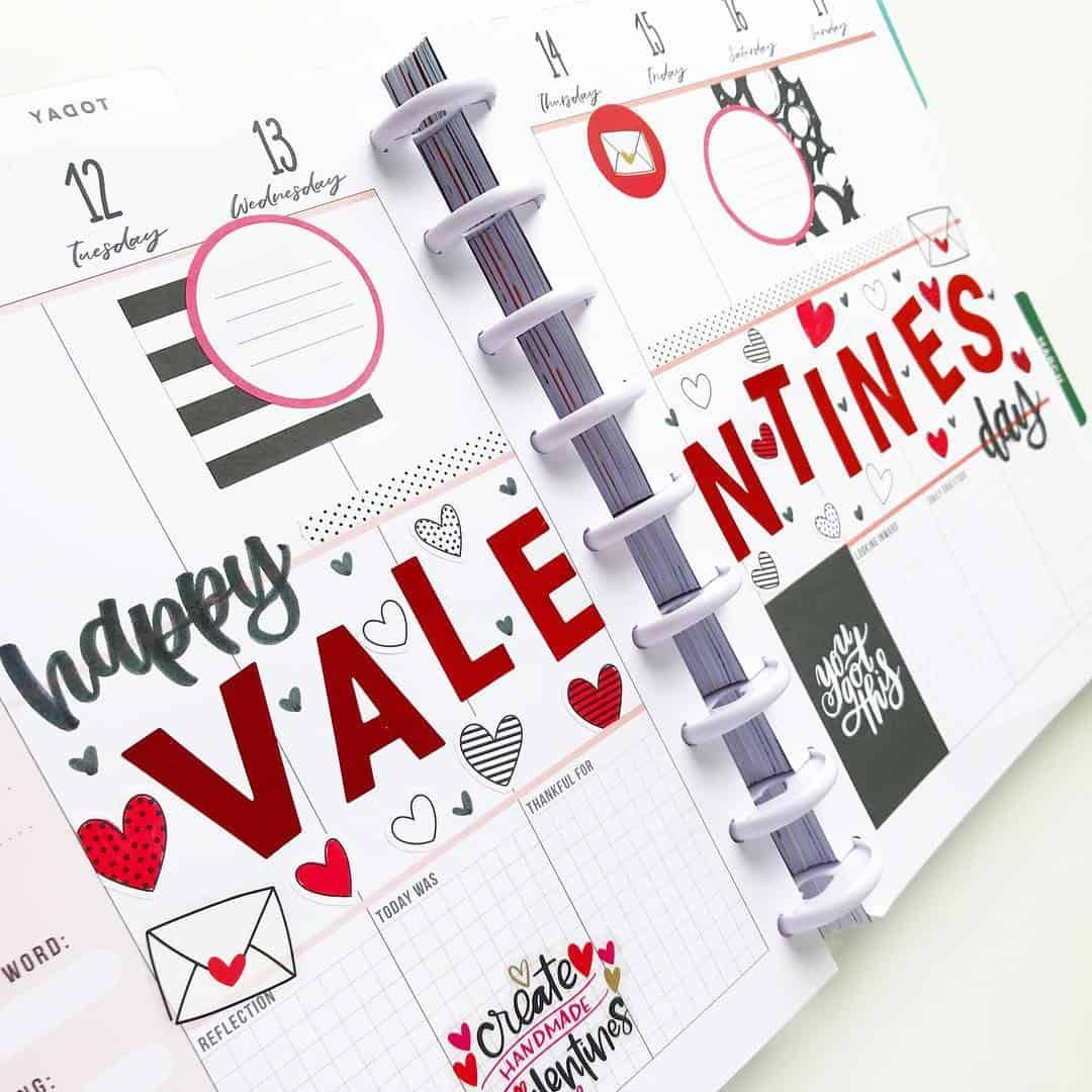 80+ Stunning Valentines Day Themes And Layouts For Your