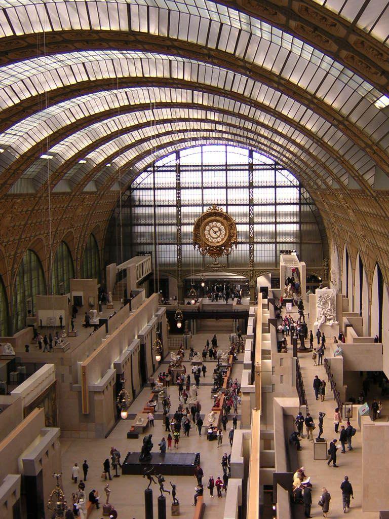 Museo D'Orsay - Paris