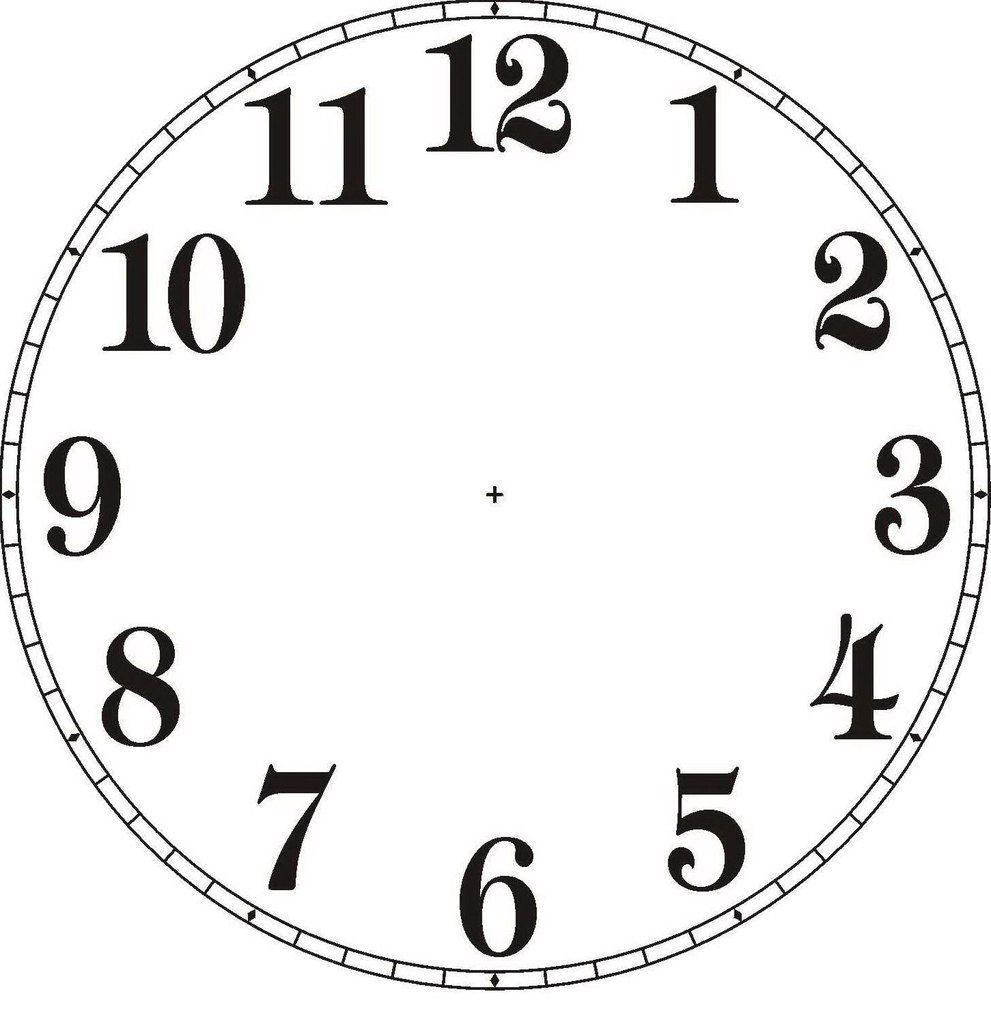 ox igbh x ob4 clock faces pinterest clock faces and clock face rh pinterest com Funny Clock Face Clip Art Cartoon Clock Clip Art