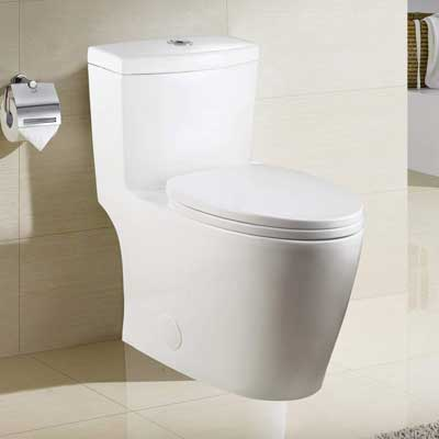 Top 10 Best One Piece Toilet In 2020 Reviews In 2020 One Piece Toilets Toilet For Small Bathroom Toilet