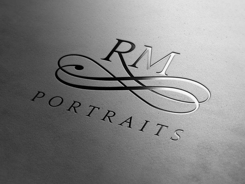 rm logo wedding photography logo logo design creative wedding initials logo rm logo wedding photography logo