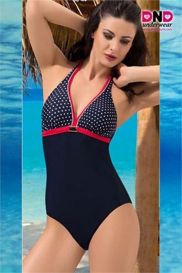 Nbb 50156 Bayan Boyundan Baaÿla Mayo Mayolar Bikini Modelleri Bikini