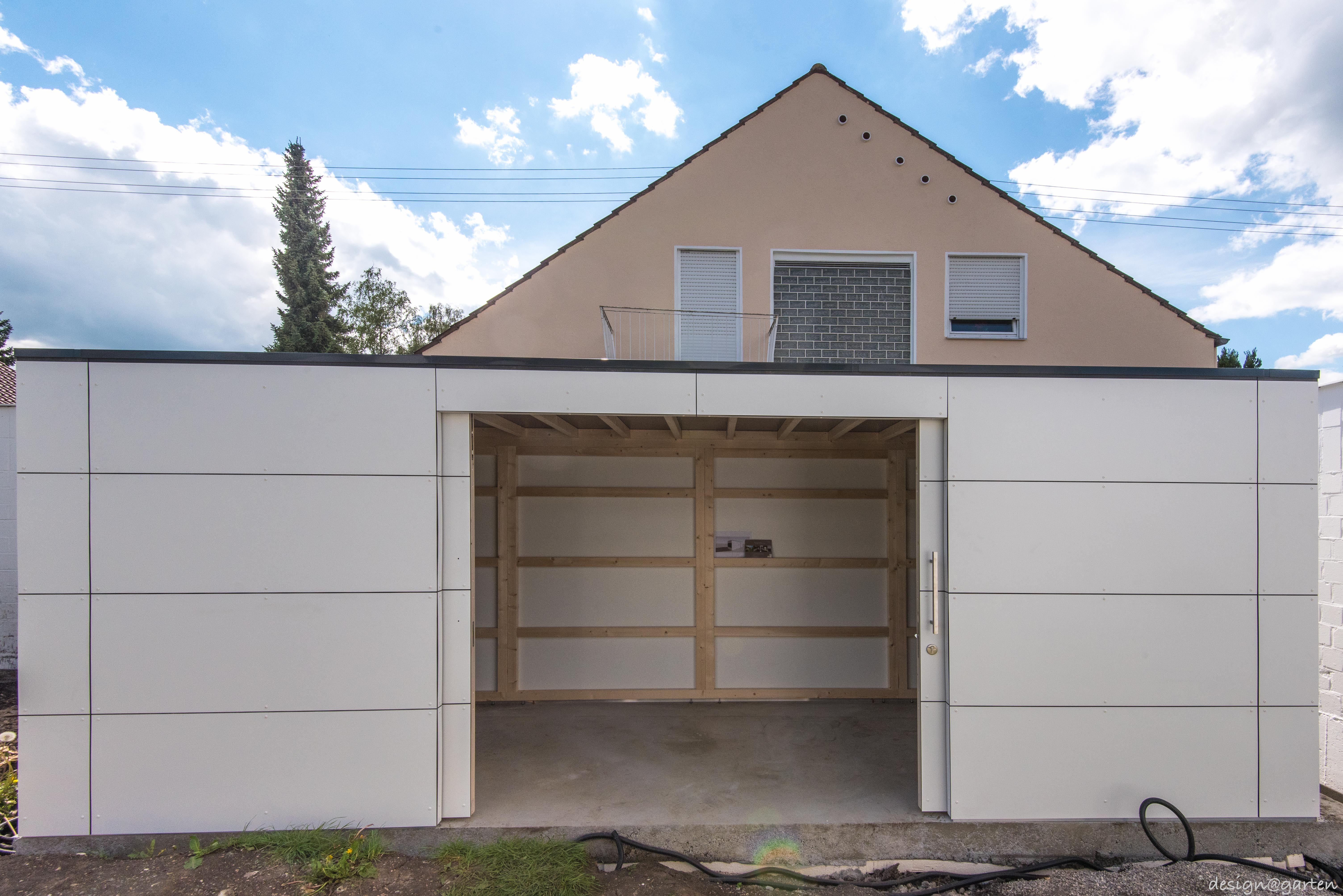 Design Gartenhaus @_gart nach Maß in Augsburg by design@garten ...