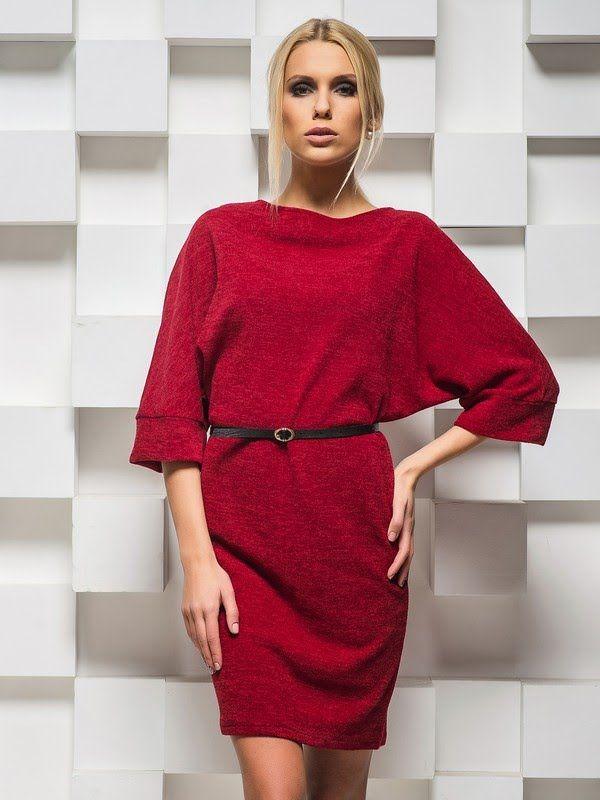 Как сшить самые модные платья 78
