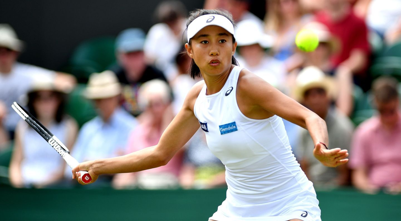 Shuai Zhang Vs Carla Suarez Navarro Predictions Betting Tips Wta Qatar Open 1 32 Finals In 2020