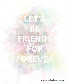 Let's be friends forever quote | QUOTES | Quotes, Feel good quotes