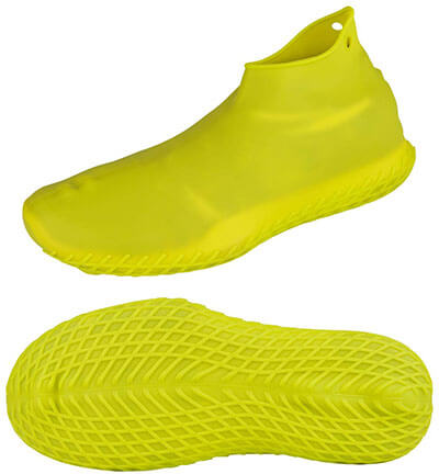 Top 10 Best Waterproof Shoe Covers in