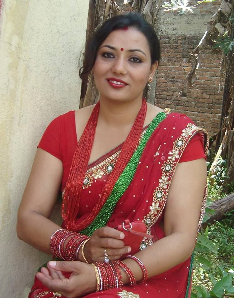 Nepali women hot
