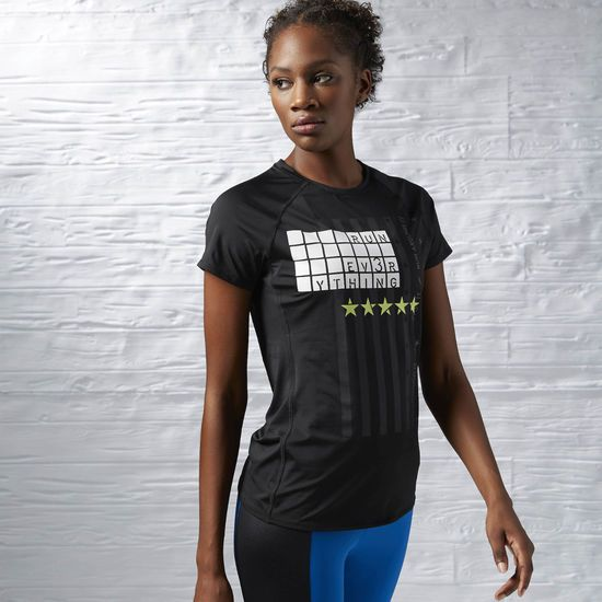 Black Running | Reebok US