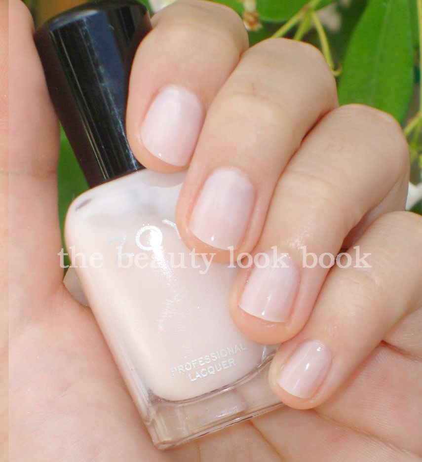 Pin On Neutral Nails