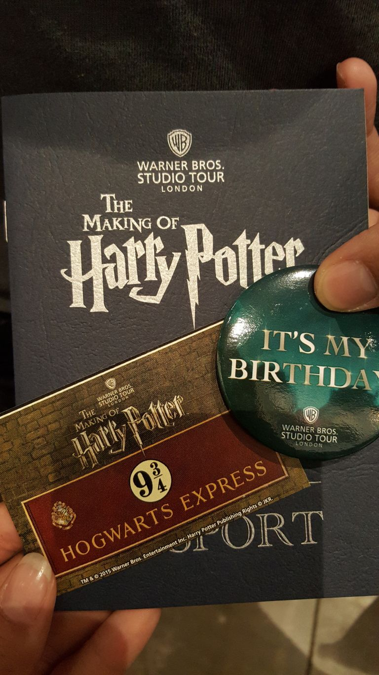 The Making Of Harry Potter Studio Tour London Harry Potter Studio Tour Harry Potter London Harry Potter Studios
