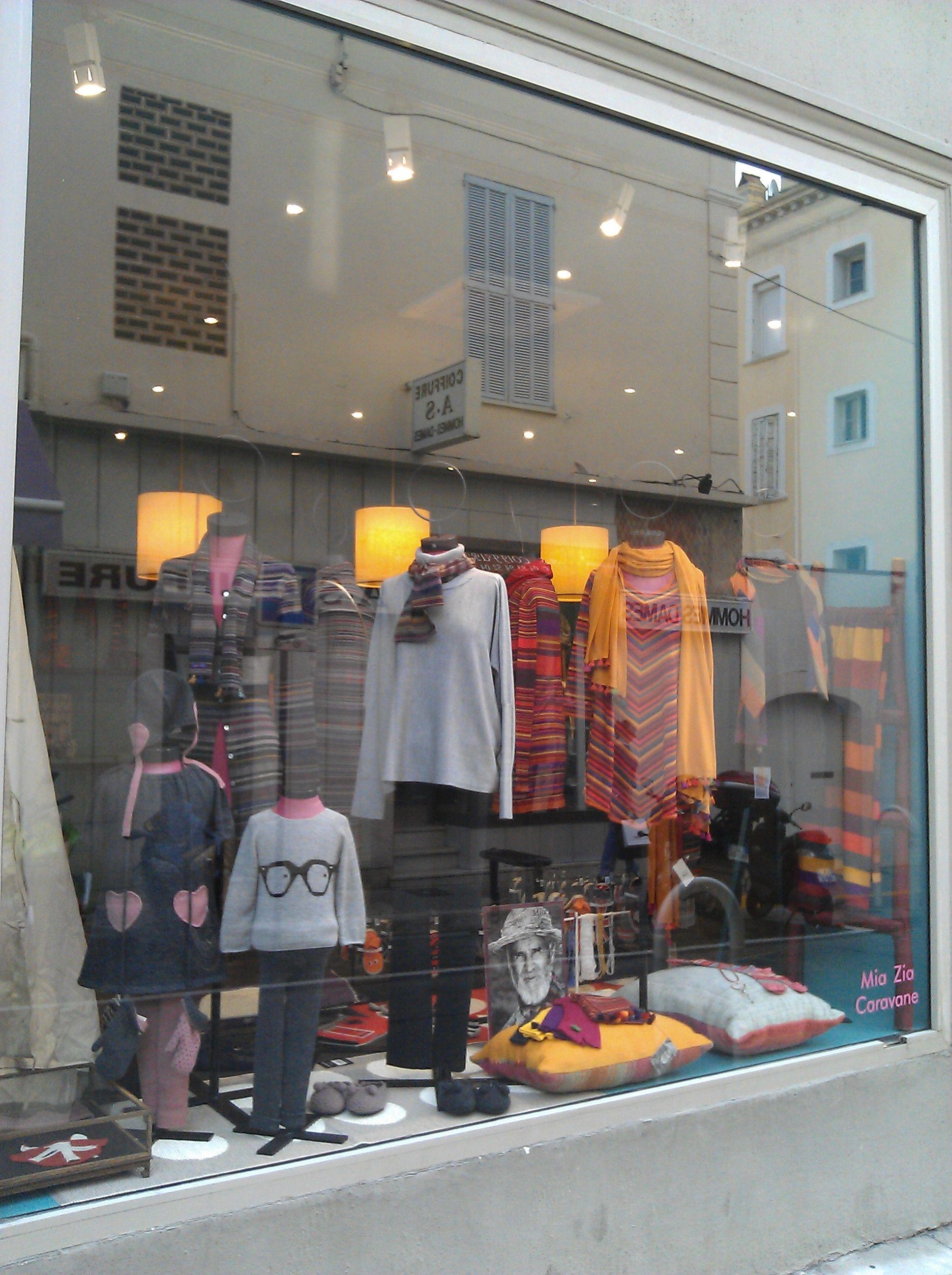 Shop : AHIMSA @ Cannes, Paris