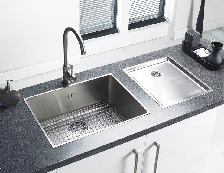 Onyx 4034 Flush Inset Drainer | Astracast | cozinhas | Pinterest ...