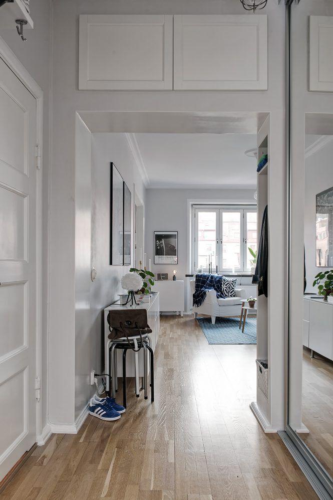 C mo decorar la primera vivienda estudio de alquiler for the home scandinavian interiors - Estudio de interiores ...