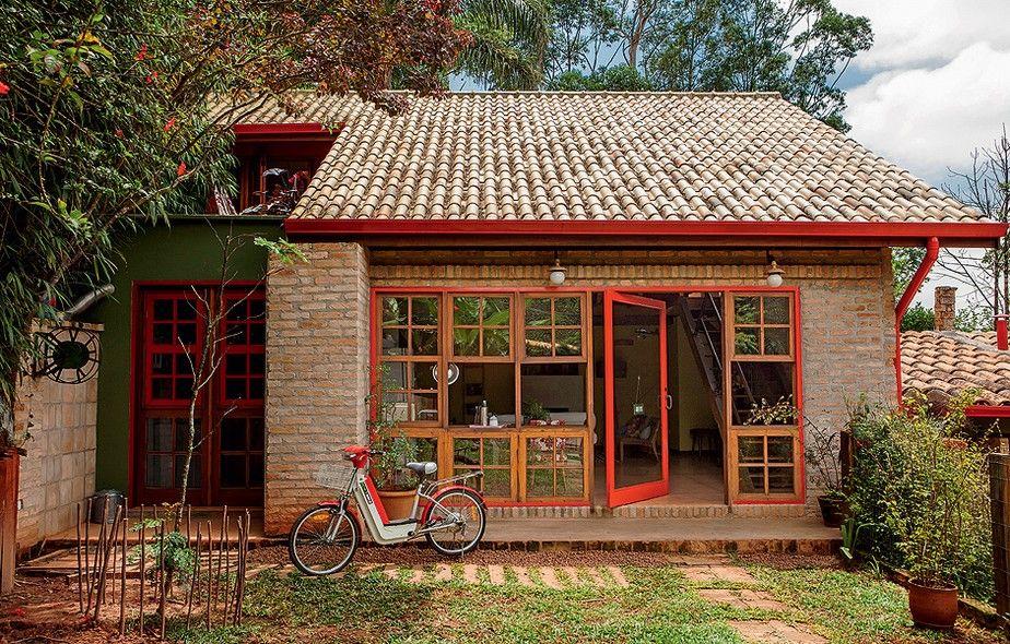 Fachadas Casas, Rusticas y Fachadas