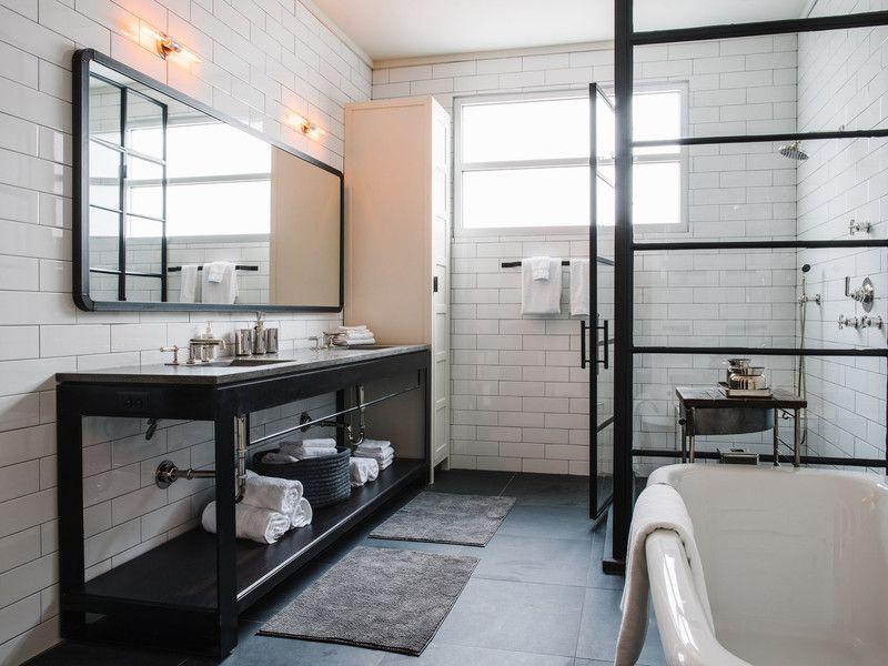AuBergewohnlich Duschen Im Wintergarten Chic Sind Der Neue Interior Trend!