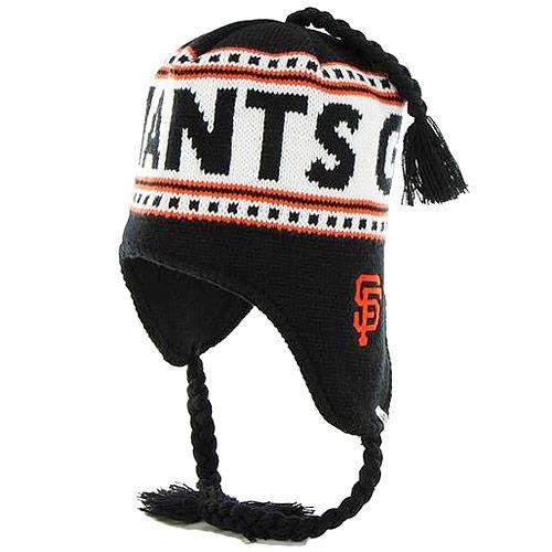 San Francisco Giants Montreux Knit Cap by '47 Brand