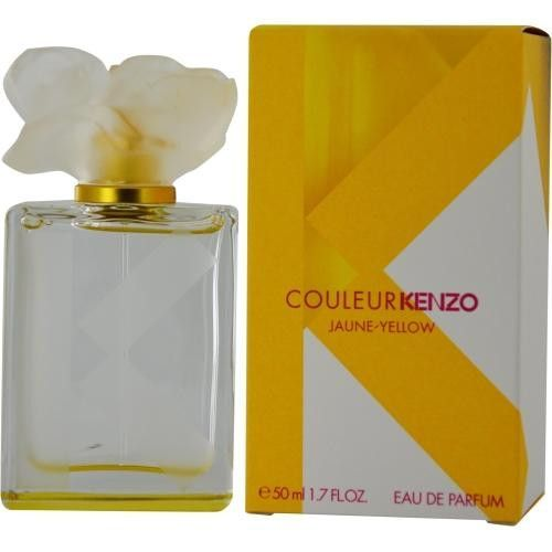1 7 Parfum Kenzo By Couleur Jaune H2d9yewie De Spray Oz Yellow Eau UVqpSzGM