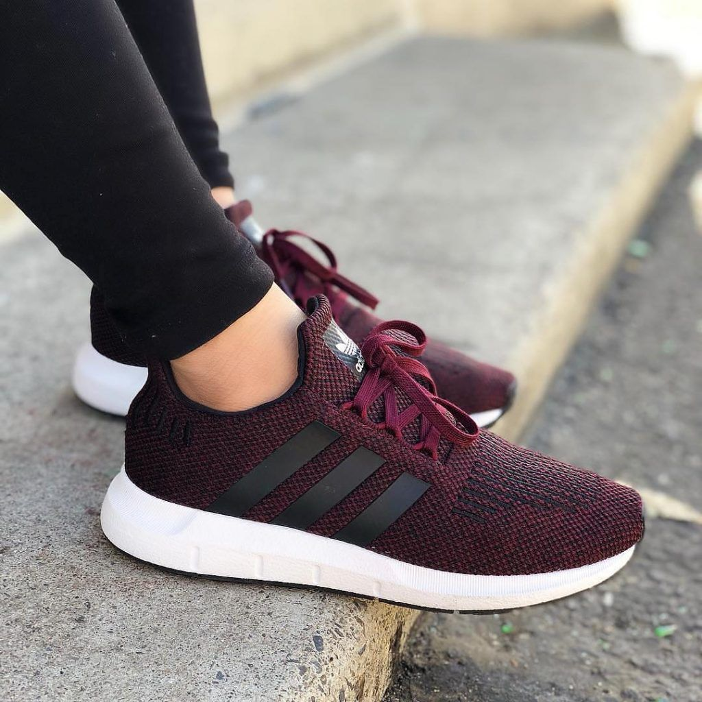 77c7471a3 15% Off adidas Mi Swift Run - Exclusive adidas Offer in 2019