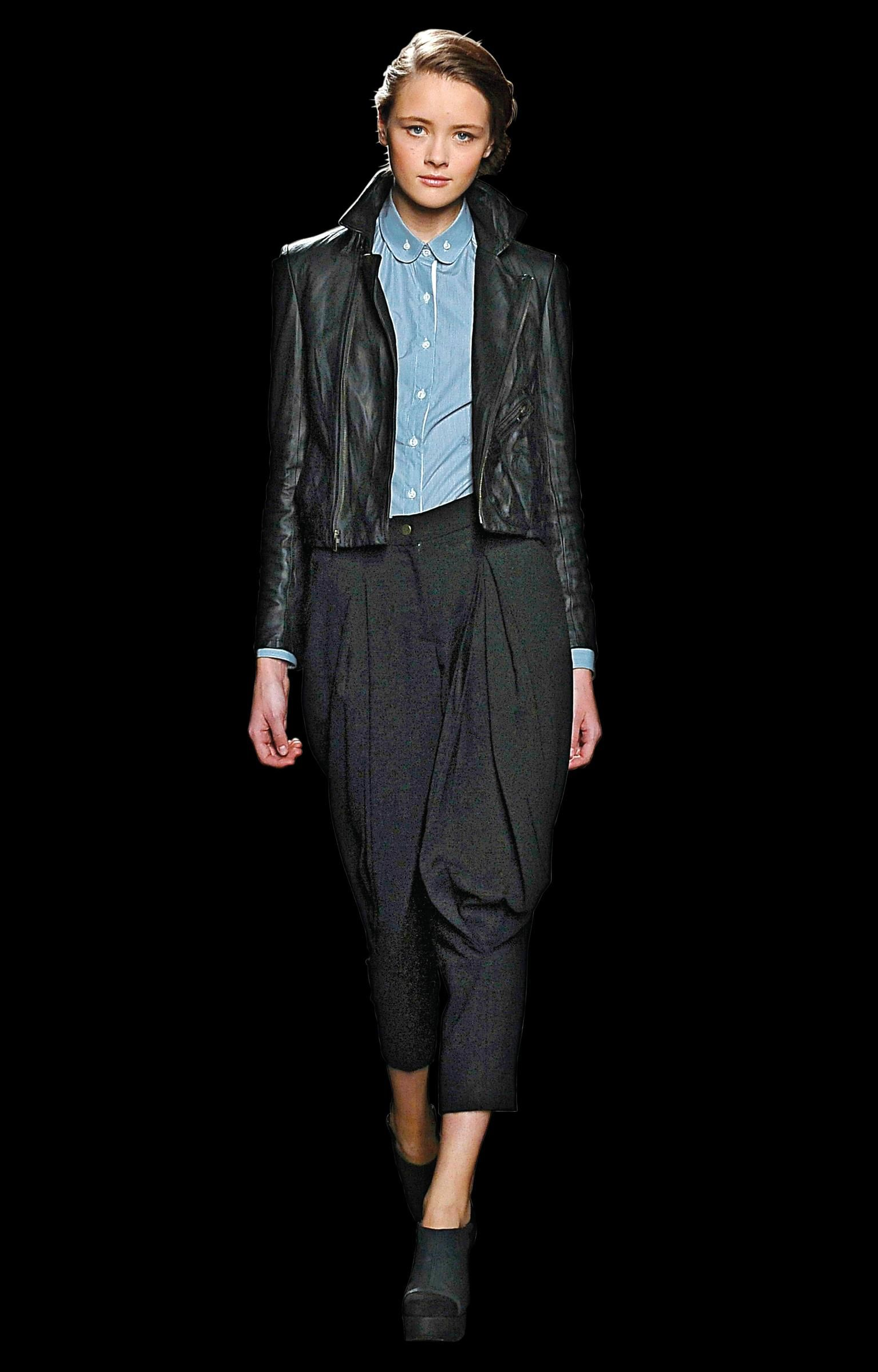 Billy Reid -- fall 2012  __ for the pants