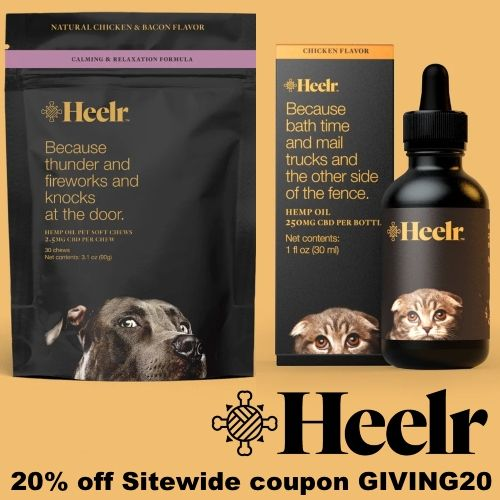 Heelr Coupon 20 off Sitewide code GIVING20 in 2020