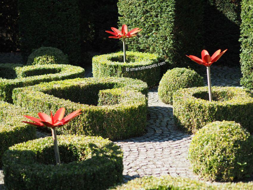 van Buuren Museum & Gardens, Brussels | smarksthespots.com #seemybrussels