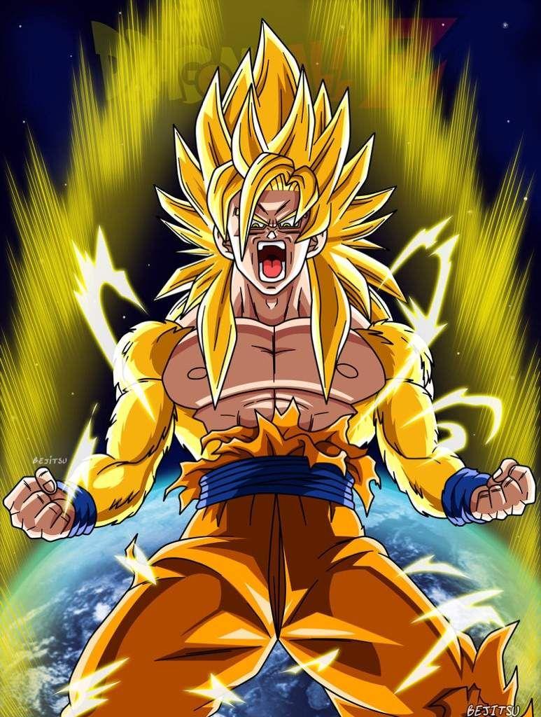 Son Goku Iphone Wallpaper Live Wallpaper Iphone Goku