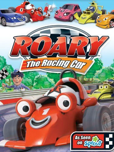 Roary The Racing Car Products I Love Pinterest Cars