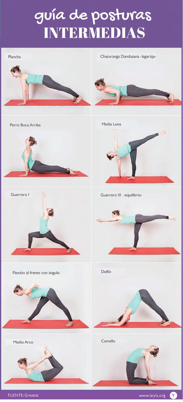 Yoga: postura del camello