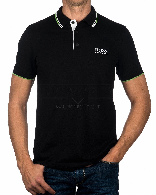 e47949899 Hugo Boss Paddy Pro Polo Shirt | Top Mode Depot