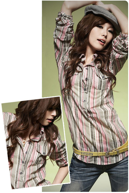Wear something that looks good on you!. Read more http://fashionpro.me/women-fashion-15-secrets-to-look-stylish-everyday