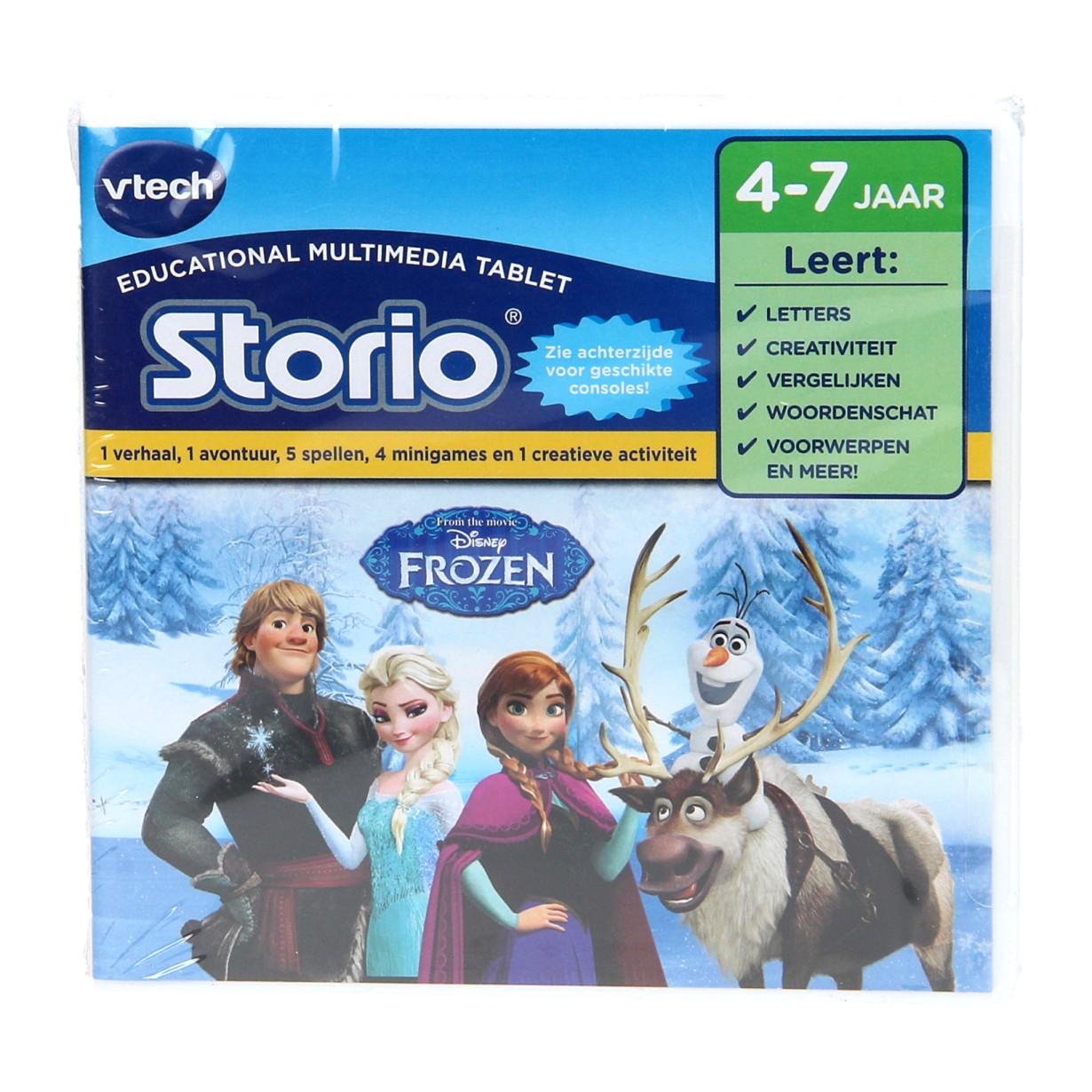 Vtech Storio Frozen Met Afbeeldingen Gekke Foto S Disney Frozen