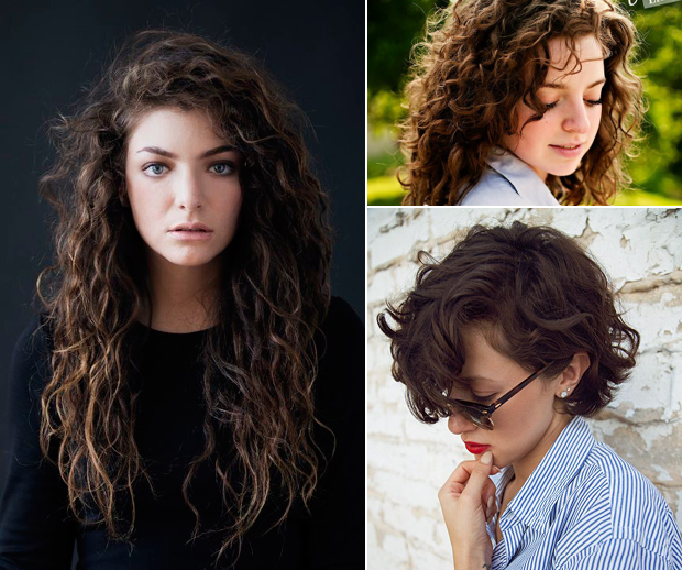 The Best Haircuts For Curly Thick And Fine Hair Long Haircuts