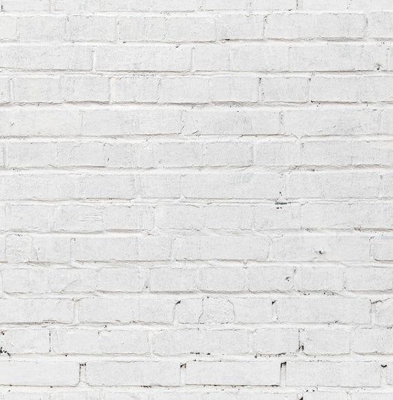 Brick Wallpaper Self Adhesive Vintage Brick Peel And Stick Etsy Removable Brick Wallpaper Brick Wallpaper Removable Wallpaper