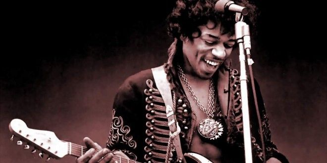 Download The Latest Jimi Hendrix Hd Wallpapers From