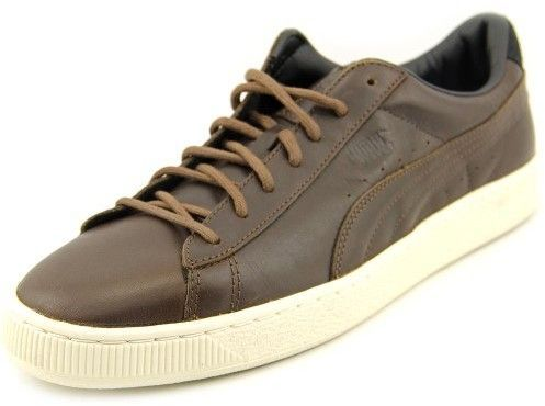 Us Puma Citi 5 Series 7 SneakersProducts Brown Men Basket TuOiPXZwk