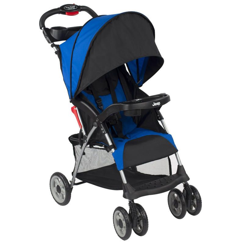 Moms Picks Best Lightweight Strollers Babycenter Jeep