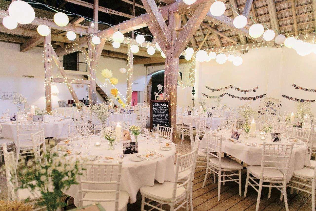 Hochzeitslocation Hotel Waldhof auf Herrenland | Hochzeit