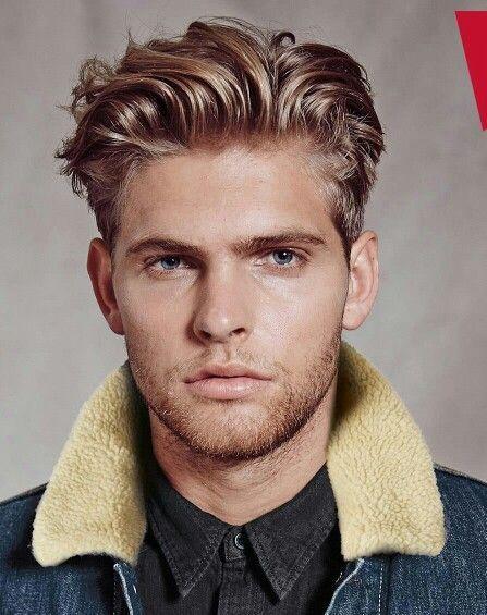 25 Men S Haircuts Trending Now Haarschnitt Manner Haare Manner Lange Haare Manner